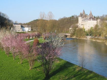 Durbuy, The littlest village of the world