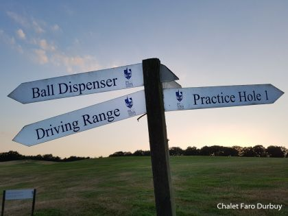 Five Nations Golfclub
