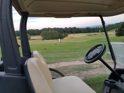 Golf de Durbuy & Five Nations Golf