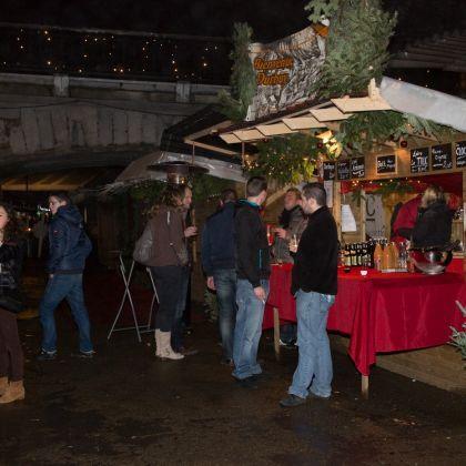 kerstmarkt Durbuy - Villa Faro