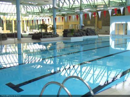 piscine tropicale Durbuy (Bohon)