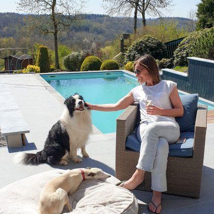 vakantie met hond in Durbuy