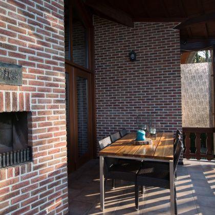villa faro durbuy vakantiehuis met terras met uitzicht over de ardennen