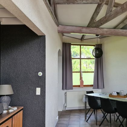 villa Faro Durbuy vakantiewoning met zwembad, sauna en jacuzzi