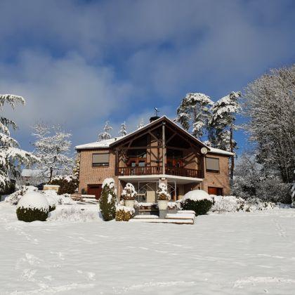Villa Faro Durbuy